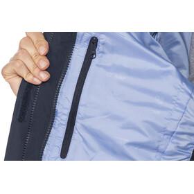 Jack Wolfskin Onyx Peak Naiset takki , sininen
